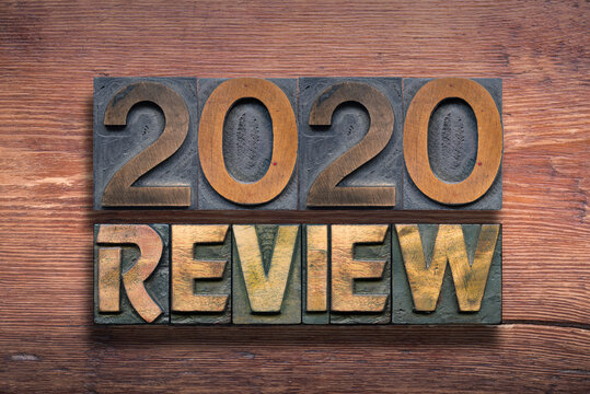 review 2020 wood