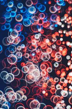 Fibre Optic Tips Macro