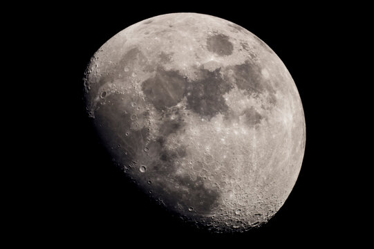 Big Moon telescope 900mm