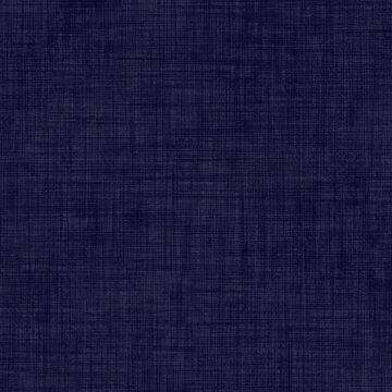 Dark blue fabric texture pattern grunge textile canvas background