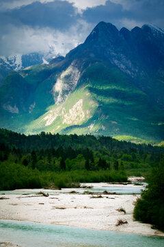 Parque Nacional Triglav