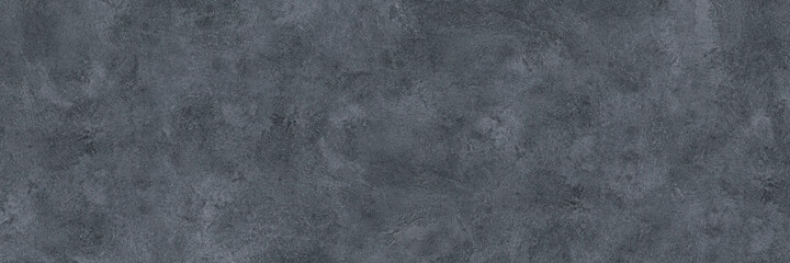 Wall Mural - horizontal design on dark cement and concrete texture for pattern and background