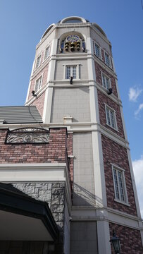 Otaru a port city on Hokkaido known for glassworks, music boxes and sake distilleries.