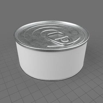 Tin can 1
