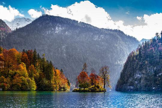 Zell am See - Österreich