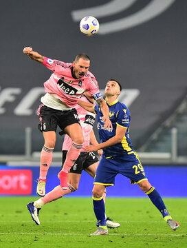 Serie A - Juventus v Hellas Verona