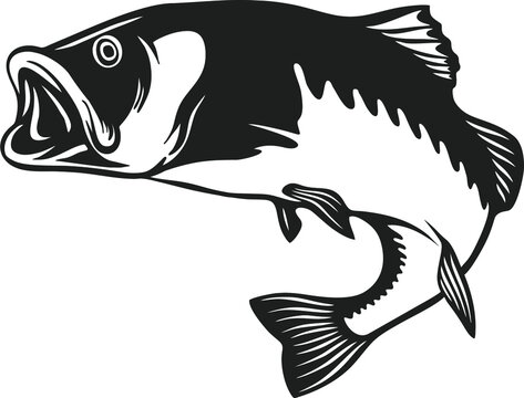 Download 475 Best Fishing Vector Images Stock Photos Vectors Adobe Stock