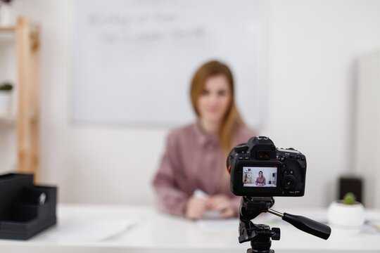 Process of making video content