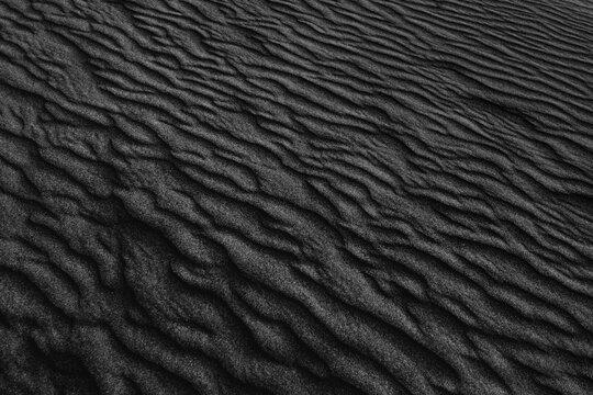 Sand Dune Textures