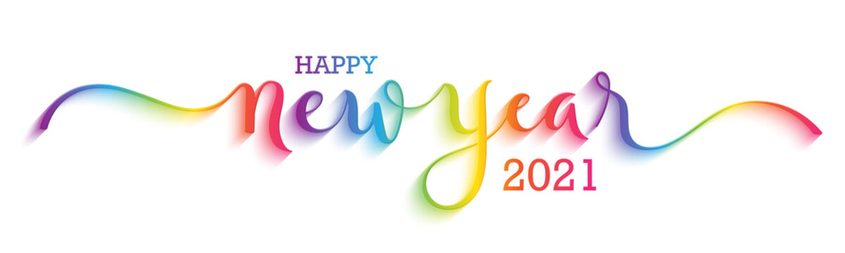 """Happy New Year 2021"""" stock photos and royalty-free images, vectors and  illustrations   Adobe Stock"""