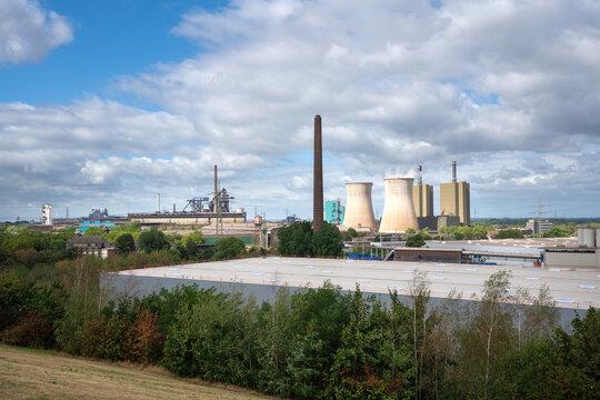 Ruhr Metropolis, Germany