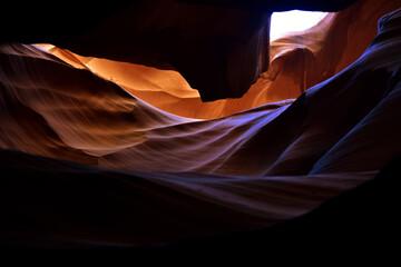 Antelope Canyons Arizona