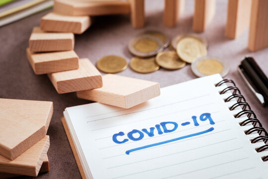 Covid-19 with Domino falling Impact