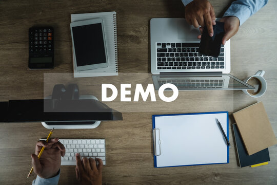 DEMO (Demo Preview Ideal). test Demo Preview Trailer