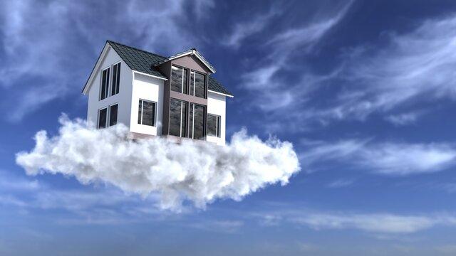 Ein Traum vom Eigenheim
