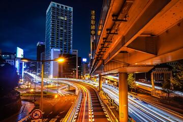 highway Fotomurales