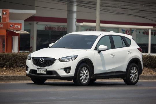 Private car, Mazda CX-5,cx5.