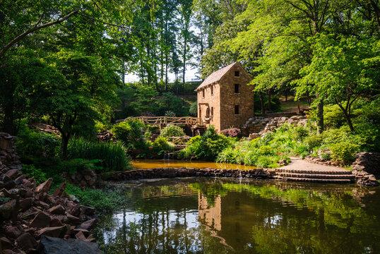 Pugh's Mill Park