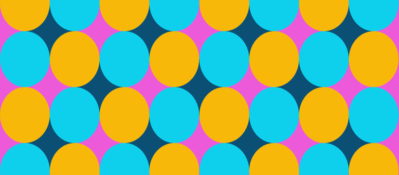 fond formes ,abstrait coloré