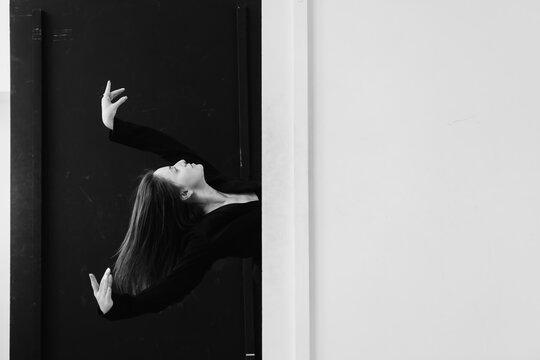 never stop dancing - girl dancing free
