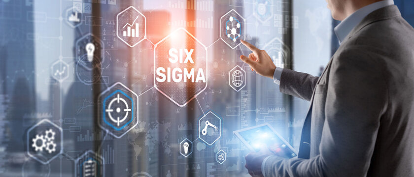 Six sigma - set of techniques and tools for process improvement 2021.
