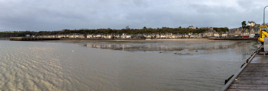 Voyage en Bretagne .