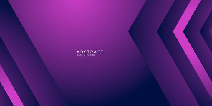 Modern pink purple abstract background with lines and square shape gradation color. Suit for presentation design and business need