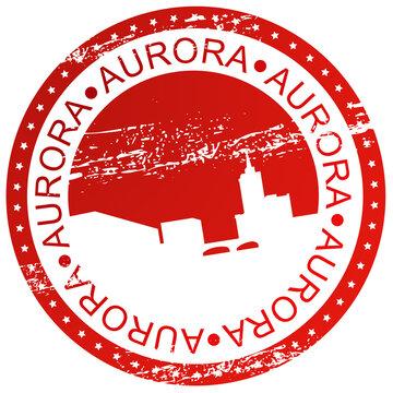 Carimbo - Aurora, Illinois, USA