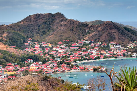 Guadeloupe Terre de Haut iles de Saintes