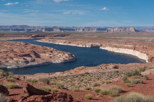 Lake Powell Arizona Memorial Day 2020