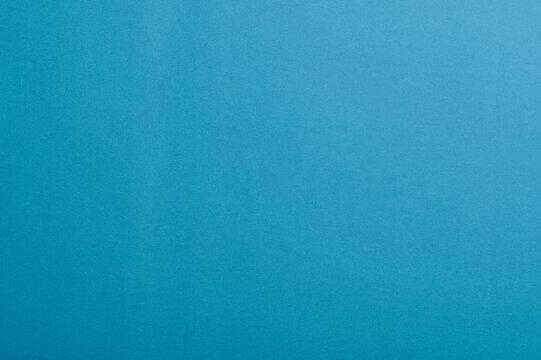 Blue color paper page