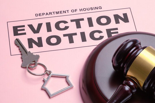 Eviction Notice Ruling