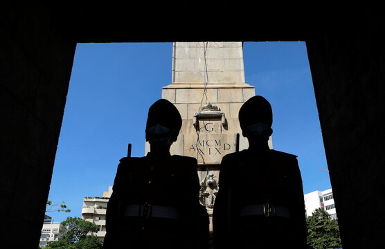 Remembrance Day in Colombo