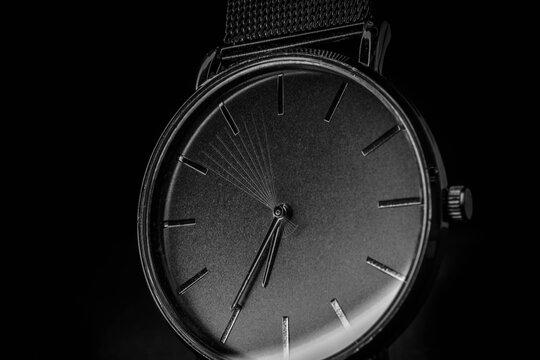 modern black watch