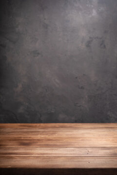 wooden top table plank board background