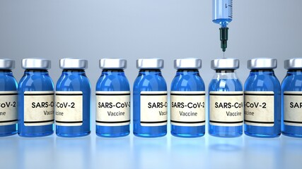 Vaccine Sars-CoV-2