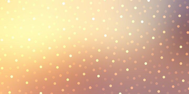 New year golden yellow shimmer background. Festive glitter texture.
