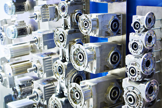Parts for processing equipment
