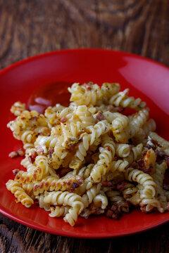 spirelli pasta