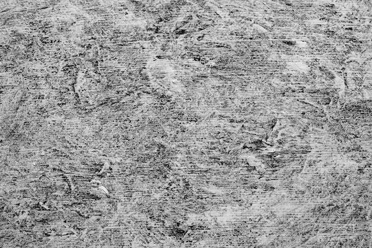 Gray wall texture or background. Close up