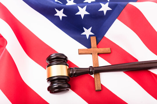 Justice appeals to the problems of the American Catholic Church.