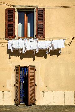 Lavanderia italiana