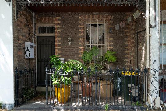 Classic Fitzroy terrace home, Melbourne