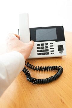 Telefon abnehmen / Callcenter / Outbound