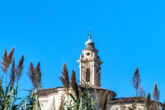 Abbaye Saint Pons de Nice