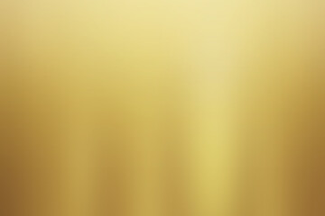 gold gradient abstract background for Christmas and Valentine.