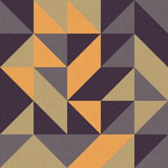 Abstract Geometric Pattern generative computational art illustration - 394595193