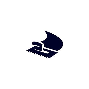 Tiler Tool Logo Design