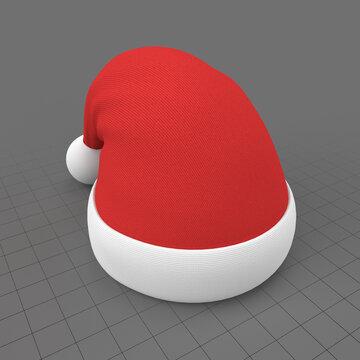 Christmas hat 1