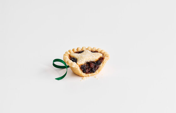 Gluten free mince pie